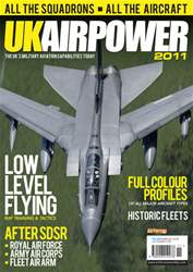 UK Air Power 2011 issue UK Air Power 2011