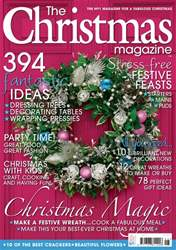 The Christmas Magazine 2010 issue The Christmas Magazine 2010