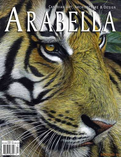 Arabella Preview