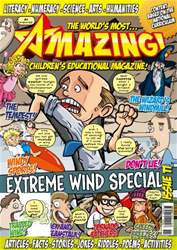 Issue 11 - Extreme Wind Special issue Issue 11 - Extreme Wind Special