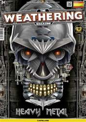 HEAVY METAL issue HEAVY METAL