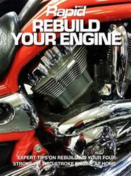 Rapid's Specials: Engine Rebuild issue Rapid's Specials: Engine Rebuild