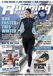 Get Stronger And Faster Dec 2011 issue Get Stronger And Faster Dec 2011