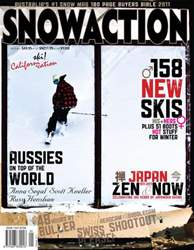 2011-2012 Ski Buyer's Guide issue 2011-2012 Ski Buyer's Guide