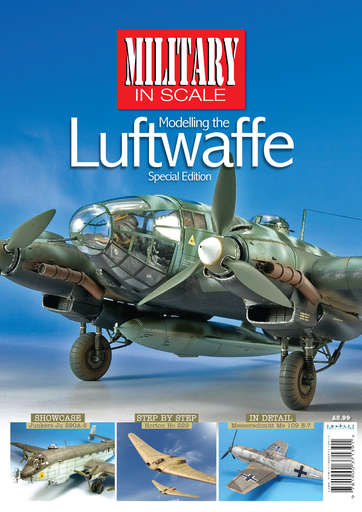 MIS Modelling the Luftwaffe Preview