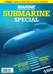 MMI Submarine Special issue MMI Submarine Special