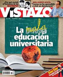 Vistazo 1061 issue Vistazo 1061
