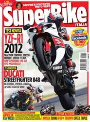 Novembre 2011 issue Novembre 2011