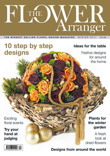 The Flower Arranger Digital Issue