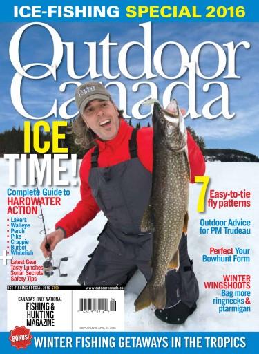 Outdoor Canada Preview