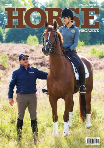 The Horse Magazine Digital Issue
