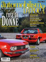 Automobilismo d'Epoca 12.15-1.16 issue Automobilismo d'Epoca 12.15-1.16