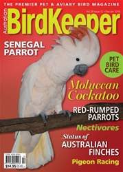 BirdKeeper Vol 28 Iss 12 issue BirdKeeper Vol 28 Iss 12