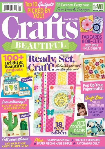 Crafts Beautiful Preview