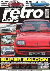 No. 92 Super Saloon issue No. 92 Super Saloon