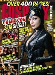 New York Comiccon 2015 Special issue New York Comiccon 2015 Special