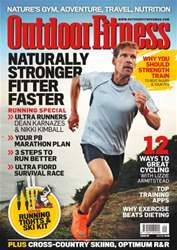 No. 50 Naturally Stronger Fitter Faster issue No. 50 Naturally Stronger Fitter Faster