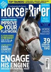 Horse&Rider Magazine – February 2016 issue Horse&Rider Magazine – February 2016
