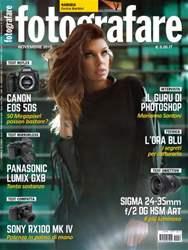 Novembre 2015 issue Novembre 2015