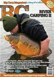 Big Carp 234 issue Big Carp 234