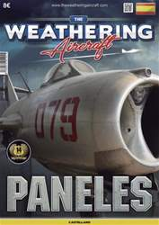 The Weathering Aircraft - Issue 1 - Paneles issue The Weathering Aircraft - Issue 1 - Paneles