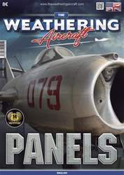 The Weatherin Aircraft - Issue 1 - Panels issue The Weatherin Aircraft - Issue 1 - Panels