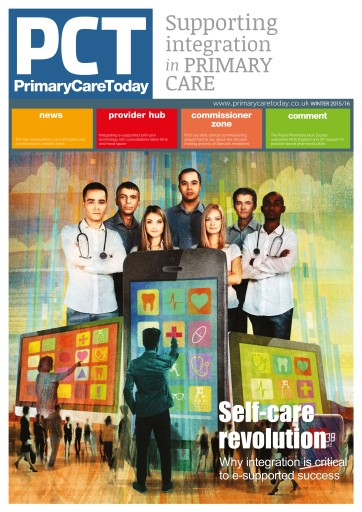 Primary Care Today Preview