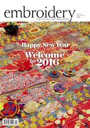 January February 2016 issue January February 2016