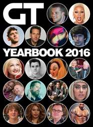 GT Yearbook 2016 issue GT Yearbook 2016