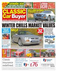 No. 310 Winter Chills Market Values issue No. 310 Winter Chills Market Values
