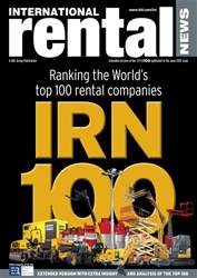 IRN 100 Special Ext. Version 2015 issue IRN 100 Special Ext. Version 2015