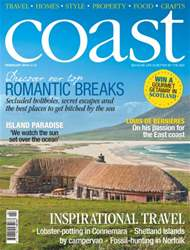 No. 112 Discover Our Top Romantic Breaks issue No. 112 Discover Our Top Romantic Breaks
