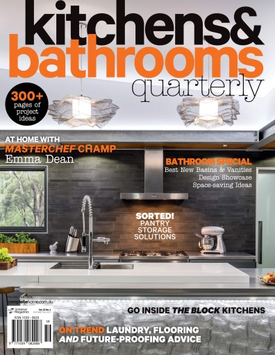 Kitchens & Bathrooms Quarterly Preview