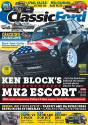 No. 234 MK2 Escort issue No. 234 MK2 Escort