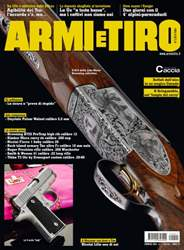 Armi e Tiro 01/2016 issue Armi e Tiro 01/2016
