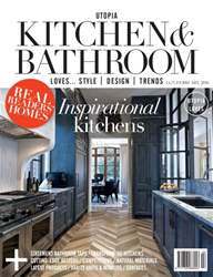 Utopia Kitchen & Bathroom February 2016 issue Utopia Kitchen & Bathroom February 2016