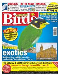No. 5886 European Exotics issue No. 5886 European Exotics