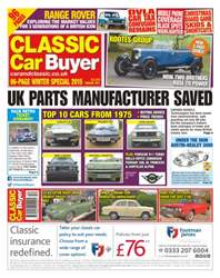 No. 311 UK Parts Manufacturer Saved  issue No. 311 UK Parts Manufacturer Saved