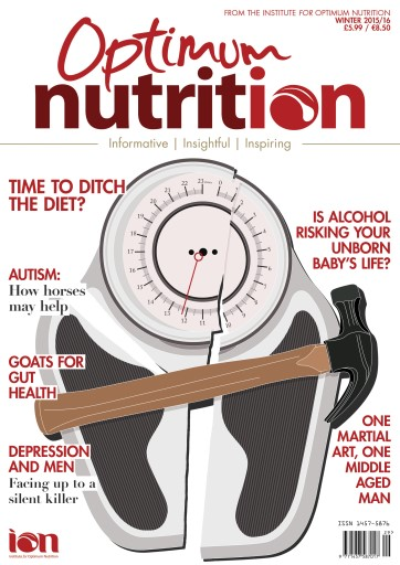 Optimum Nutrition Preview