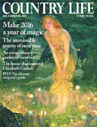 30th December 2015 issue 30th December 2015