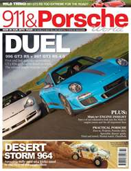 911 & Porsche World Issue 263 February 2016 issue 911 & Porsche World Issue 263 February 2016