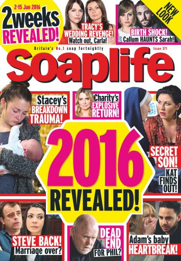 Soaplife Preview
