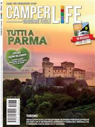 Camperlife_Settembre 2015 issue Camperlife_Settembre 2015