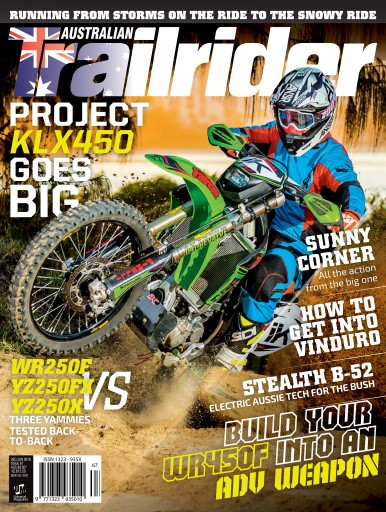 Trailrider Digital Issue