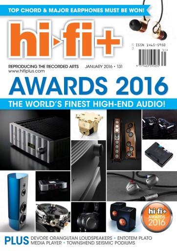Hi-Fi Plus Preview