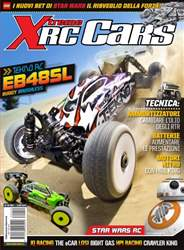 XTREME RC CARS N°49 issue XTREME RC CARS N°49