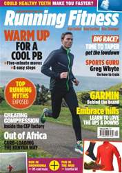 No. 186 Warm Up For A Cool PB issue No. 186 Warm Up For A Cool PB