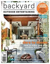 Entertaining #8 2015 issue Entertaining #8 2015