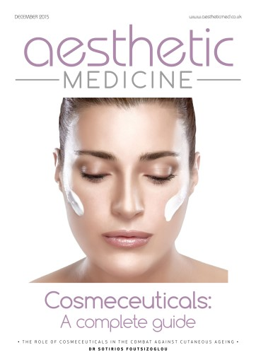 Aesthetic Medicine Digital Issue