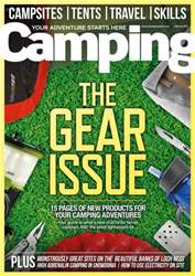 THE GEAR ISSUE (Feb 2016) issue THE GEAR ISSUE (Feb 2016)